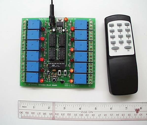 Ozitronics - Remote Control on rc remote, radio shack remote, garage door opener remote, fox pro decoys remote, yamaha remote,